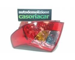 STOP FANALE POSTERIORE SINISTRO LATO GUIDA SUZUKI Swift 4° Serie 1300 Diesel  (2006) RICAMBI USATI