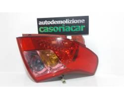 STOP FANALE POSTERIORE DESTRO PASSEGGERO SUZUKI Swift 4° Serie Benzina  (2006) RICAMBI USATI