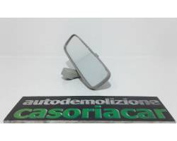 SPECCHIO RETROVISORE INTERNO SUZUKI Swift 4° Serie 1300 Diesel  (2006) RICAMBI USATI