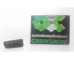 COMANDO LUCI FIAT Grande Punto 1° Serie 1900 Diesel  (2006) RICAMBI USATI
