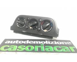COMANDI CLIMA SUZUKI Swift 4° Serie 1300 Diesel  (2006) RICAMBI USATI