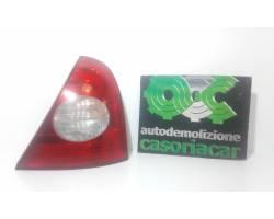 STOP FANALE POSTERIORE DESTRO PASSEGGERO RENAULT Clio 4 1400 Benzina  (2003) RICAMBI USATI