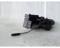 Serratura Anteriore Sinistra MERCEDES Classe A W168 1° Serie