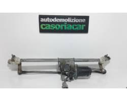 MOTORINO TERGI ANT COMPLETO DI TANDEM SUZUKI Swift 4° Serie 1300 Diesel  (2006) RICAMBI USATI