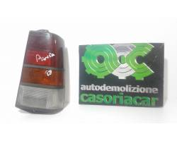 STOP FANALE POSTERIORE DESTRO PASSEGGERO FIAT Panda 1° Serie 1000 Benzina  (1998) RICAMBI USATI
