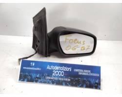 Elettrico SPECCHIETTO RETROVISORE DESTRO FORD Focus Berlina 3° Serie Benzina  (2007) RICAMBI USATI