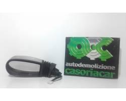 SPECCHIETTO RETROVISORE SINISTRO FIAT Punto Berlina 3P 3° Serie 1200 Benzina  (2003) RICAMBI USATI