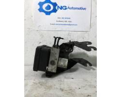 10097011243 ABS CITROEN C3 2° Serie Benzina  RICAMBI USATI
