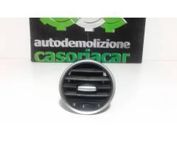 LS376630 BOCCHETTE ARIA CRUSCOTTO ALFA ROMEO 159 Sportwagon 1° Serie Diesel  (2006) RICAMBI USATI