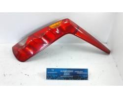 STOP FANALE POSTERIORE DESTRO PASSEGGERO NISSAN Note 1° Serie Benzina  (2007) RICAMBI USATI