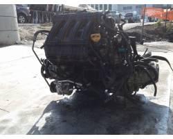 Motore Completo DR 1 1° Serie