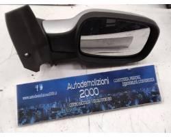 Specchietto Retrovisore Destro RENAULT Megane ll 1° Serie