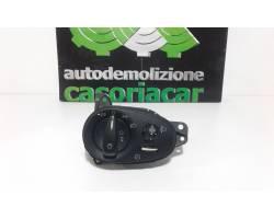 04052504 COMANDO LUCI FORD Focus Berlina 1° Serie Diesel  (2001) RICAMBI USATI