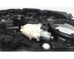 Cremagliera anteriore destra passeggero FIAT 500 X 1° Serie