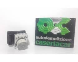 548910040497 ABS FIAT 500 X 1° Serie 2000 Diesel  (2017) RICAMBI USATI