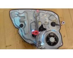 Meccanismo alza vetro Post. DX FIAT Croma 2° Serie
