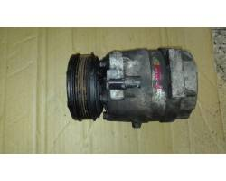 Compressore A/C SSANGYONG Rexton 1° Serie