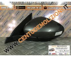 Specchietto Retrovisore Sinistro FIAT  Tipo berlina 5p