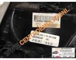 Stop fanale posteriore Destro Passeggero FIAT  Tipo berlina 5p