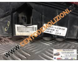 Stop Posteriore Sinistro Integrato nel Portello FIAT  Tipo berlina 5p
