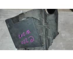 Box scatola filtro aria MERCEDES Classe C S. Wagon W202 2° Serie
