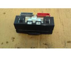 Display RENAULT Scenic RX4