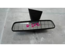 Specchio Retrovisore Interno MERCEDES Classe C S. Wagon W202 2° Serie