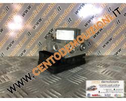 D1B1-2C405-AD ABS FORD Fiesta 6° Serie 1200 Benzina   Km  (2014) RICAMBIO USATO