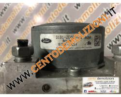 ABS FORD Fiesta 6° Serie