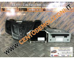 Autoradio FORD Fiesta 6° Serie