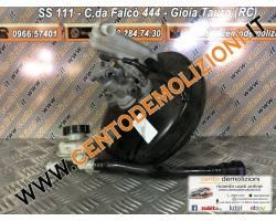 Servofreno FORD Fiesta 6° Serie
