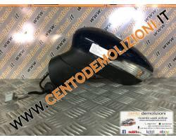 Specchietto Retrovisore Sinistro FORD Fiesta 6° Serie