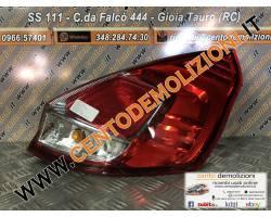 Stop fanale posteriore Destro Passeggero FORD Fiesta 6° Serie