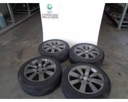 Cerchi in lega FIAT Idea 1° Serie