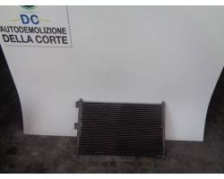 Radiatore A/C FIAT Idea 1° Serie