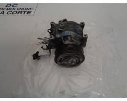 Compressore A/C FIAT Idea 1° Serie