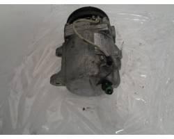 Compressore A/C SMART ForTwo Cabrio 3° Serie (w 451)