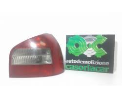 Stop fanale posteriore Destro Passeggero AUDI A3 2° Serie