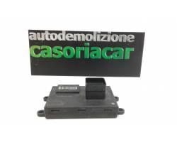 Centralina trasmissione FIAT 500 X 1° Serie
