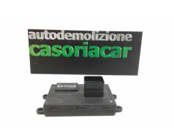 552273260 CENTRALINA TRASMISSIONE FIAT 500 X 1° Serie 1600 Diesel  (2016) RICAMBI USATI