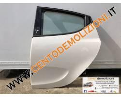 Portiera Posteriore Sinistra LANCIA Ypsilon 4° Serie