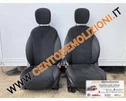 Tappezzeria Completa LANCIA Ypsilon 4° Serie