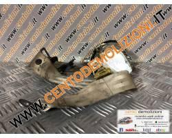 Cintura di sicurezza anteriore destra VOLKSWAGEN Passat Berlina 4° Serie