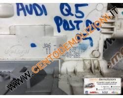Serratura Posteriore destra AUDI Q5 1° Serie