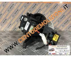 Ventola riscaldamento FIAT 500 X 1° Serie