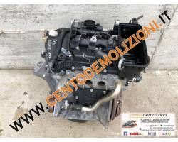 Motore Completo PEUGEOT 107 1° Serie