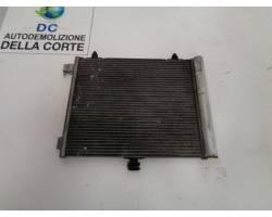 Radiatore A/C CITROEN C2 1° Serie
