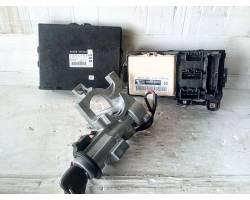 Kit avviamento motore DAIHATSU Sirion 1° Serie
