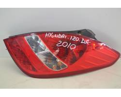 Stop fanale posteriore Destro Passeggero HYUNDAI i20 1° Serie