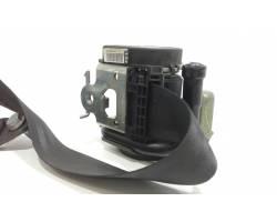 Cintura di Sicurezza anteriore Destra con pretensionatore PEUGEOT 308 1° Serie